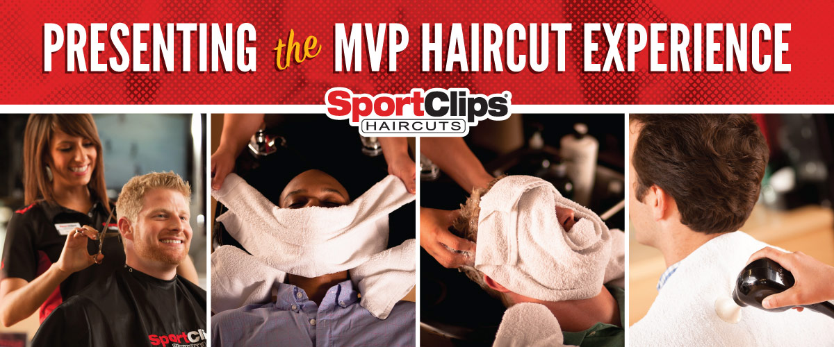 The Sport Clips Haircuts of Middletown - Village Mall  MVP Haircut Experience